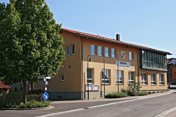 Rathaus OLEI
