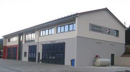 Mehrzweckgebäude Riedenberg