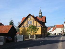 Alte Schule Platz