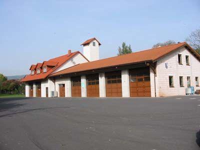 Bauhof Geroda