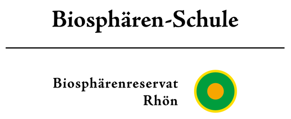 Logo Biosphären-Schule