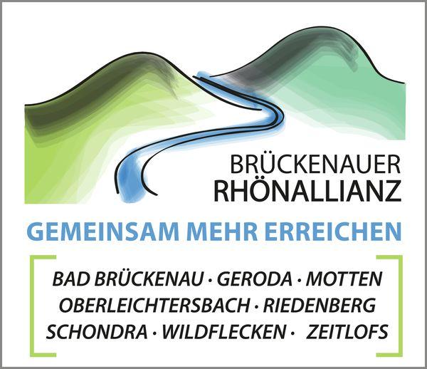 Brückenauer Rhönallianz Logo 2017