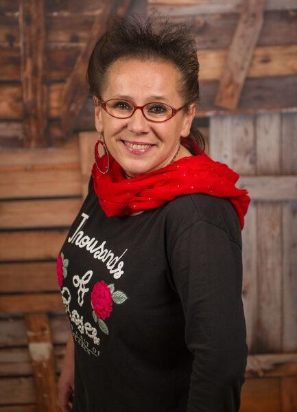 Anita Lauer 2019